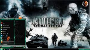 Battlefield bad company 0