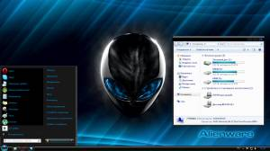 Win7 Black Shiny