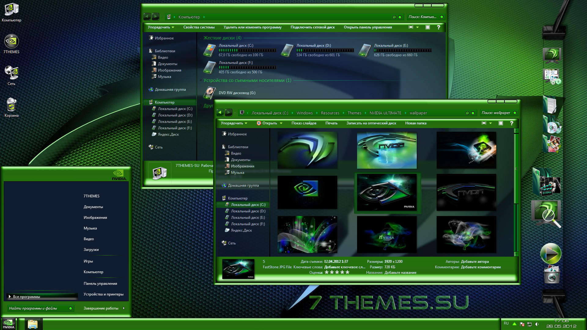 Download Nvidia Drivers For Windows 7 Ultimate 64 Bit
