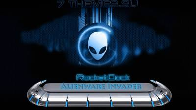New breed Alienware Invader