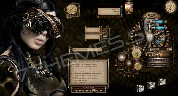 BB'B Steampunk