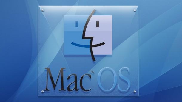 Звуковая схема от Mac OS для