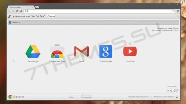 Google chrome порнофильм ссылку