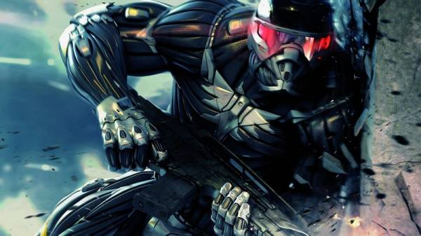 Crysis 2 Sounds