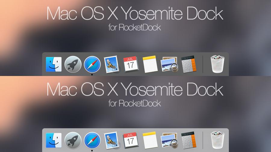 иконки для rocketdock торрент: