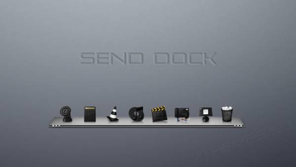 Send Dock