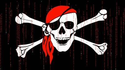 Pirate Matrix