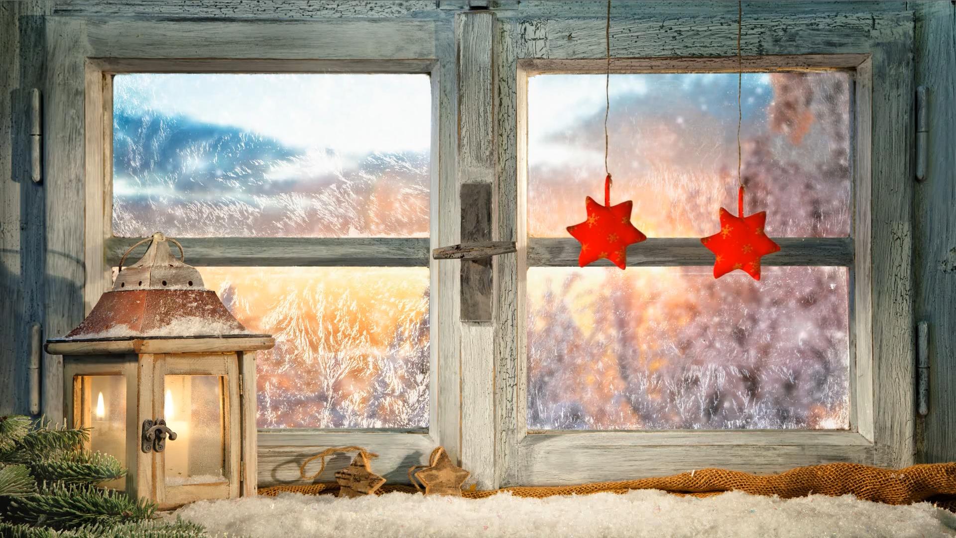 Живые Обои С Новым Годом Windows