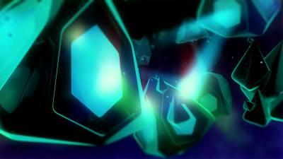 Space Crystals