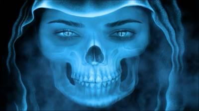 Skull Babe