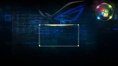 Tech Logon