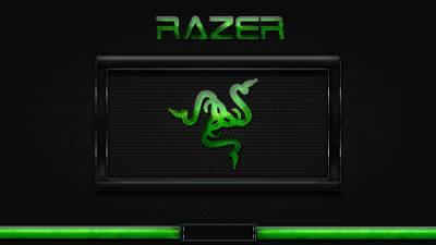 Razer Hexagon