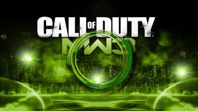 СALL OF DUTY: MW 3