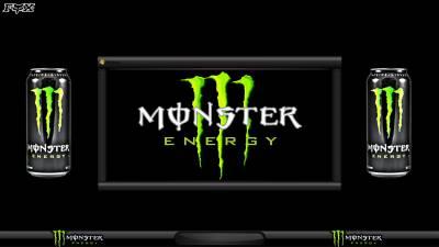 Monster Energy FOX