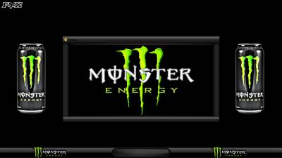 Monster Energy FOX