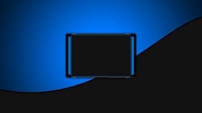Blue-Black Arc