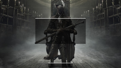 Bloodborne Theme