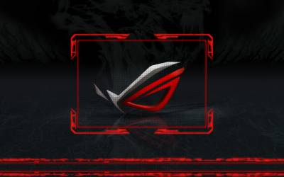 ROG Red