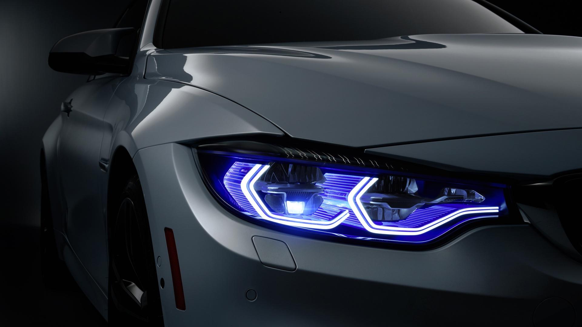 BMW (1920x1080) - Обои - Автомобили