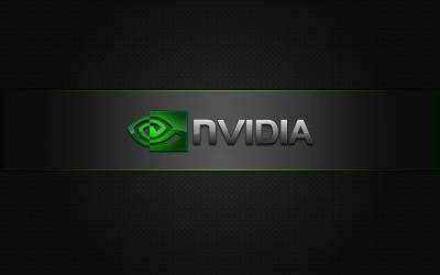 Nvidia Green Firm