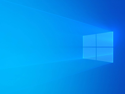 Windows 10 Белая