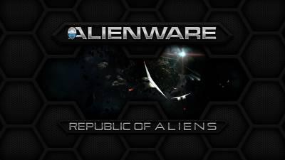 Alienware Republic Of Aliens