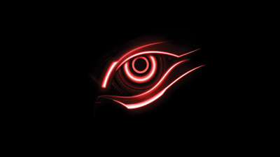 Gigabyte Red Eye