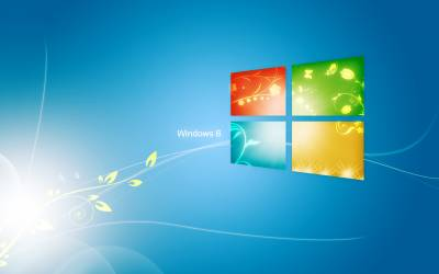 Windows 8 от AYMCreations