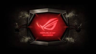 The Core [ROG EDITION]