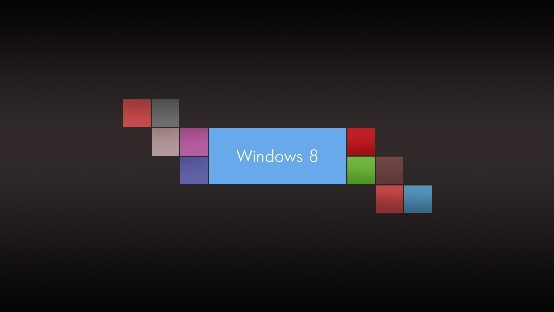 Windows 8 плитки и лого