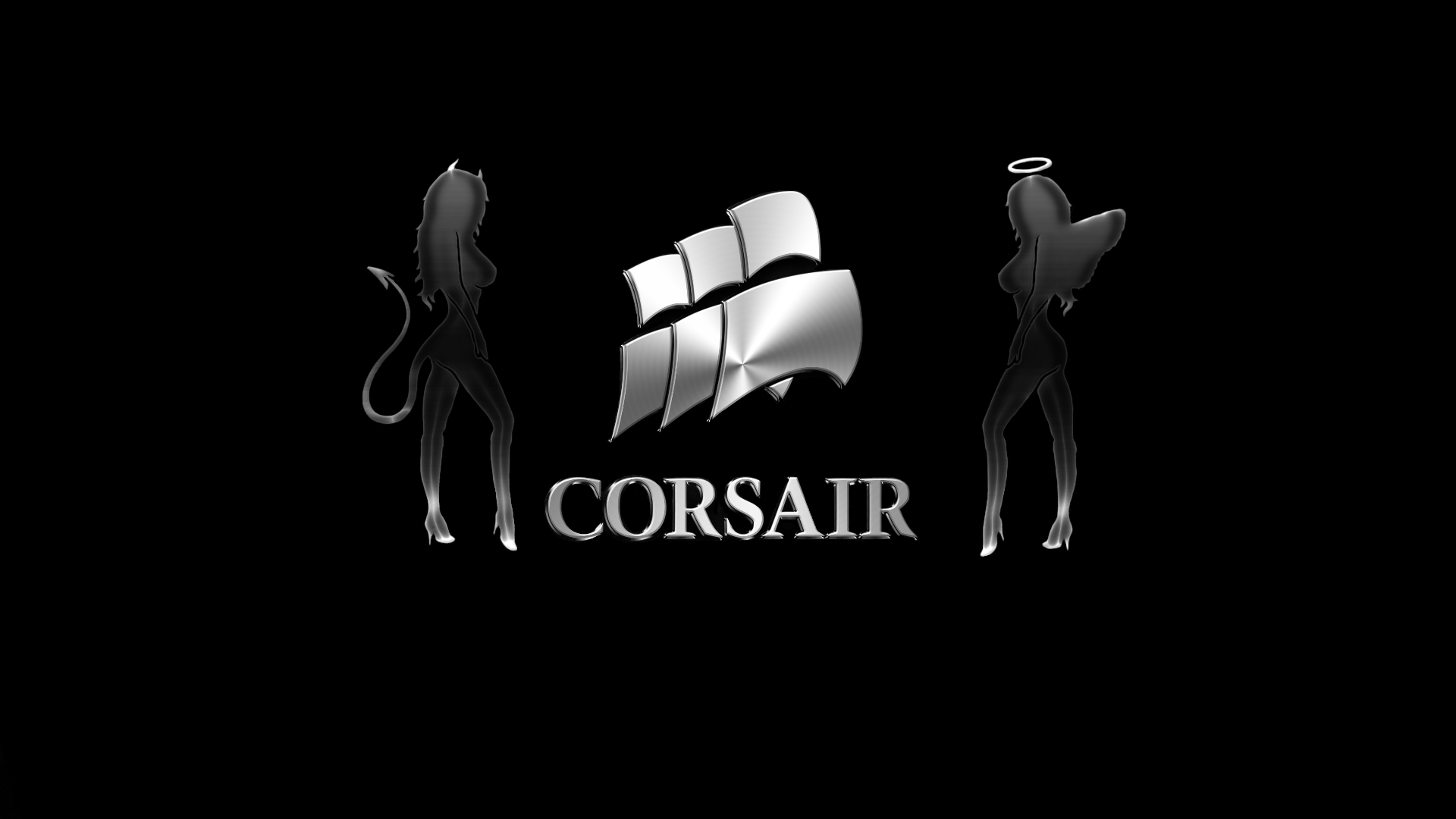 Corsair ltd