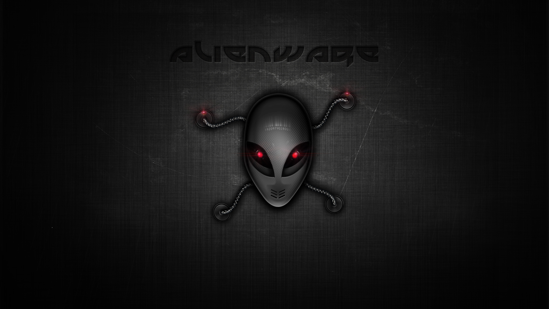 Alienware by Sc0uT1.0