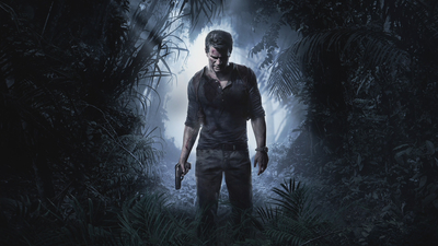 Uncharted, only, exclusive, Playstation 4
