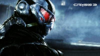 Crysis 3 The Nanosuit