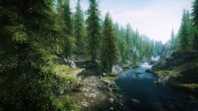 This is SKYRIM