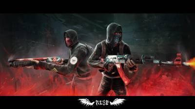 CS:GO Rise