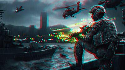 Battlefield3D-By HK- CoD3