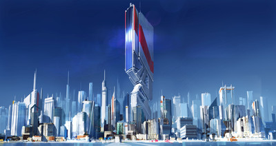 Mirror's Edge urban