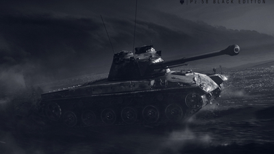 Wargaming Net, Мир Танков, Panzer 58 Mutz, WoT