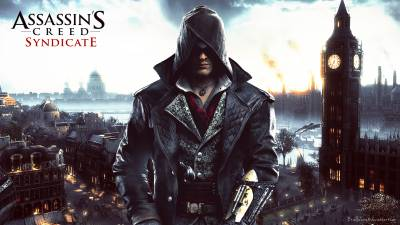 Assasin's Creed:Syndicate