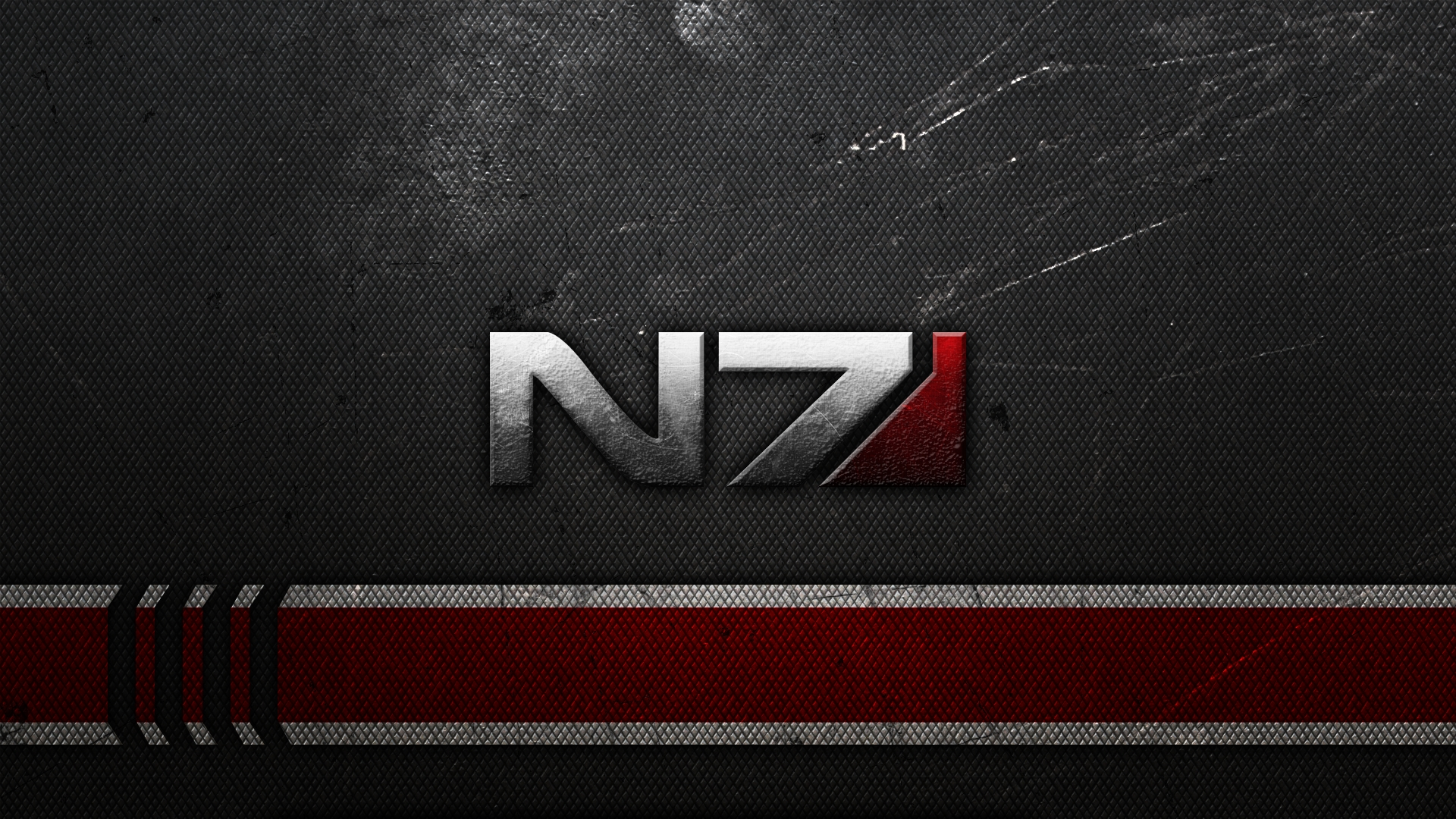N7 Rugged Metal