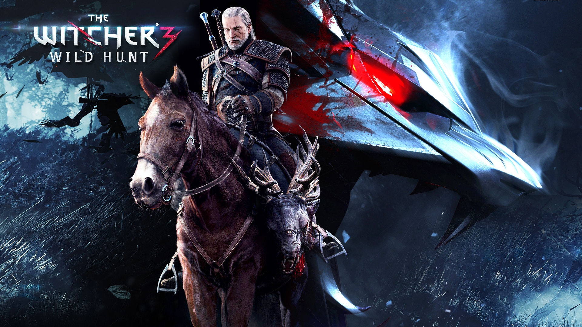 The Witcher3 Wild Hunt