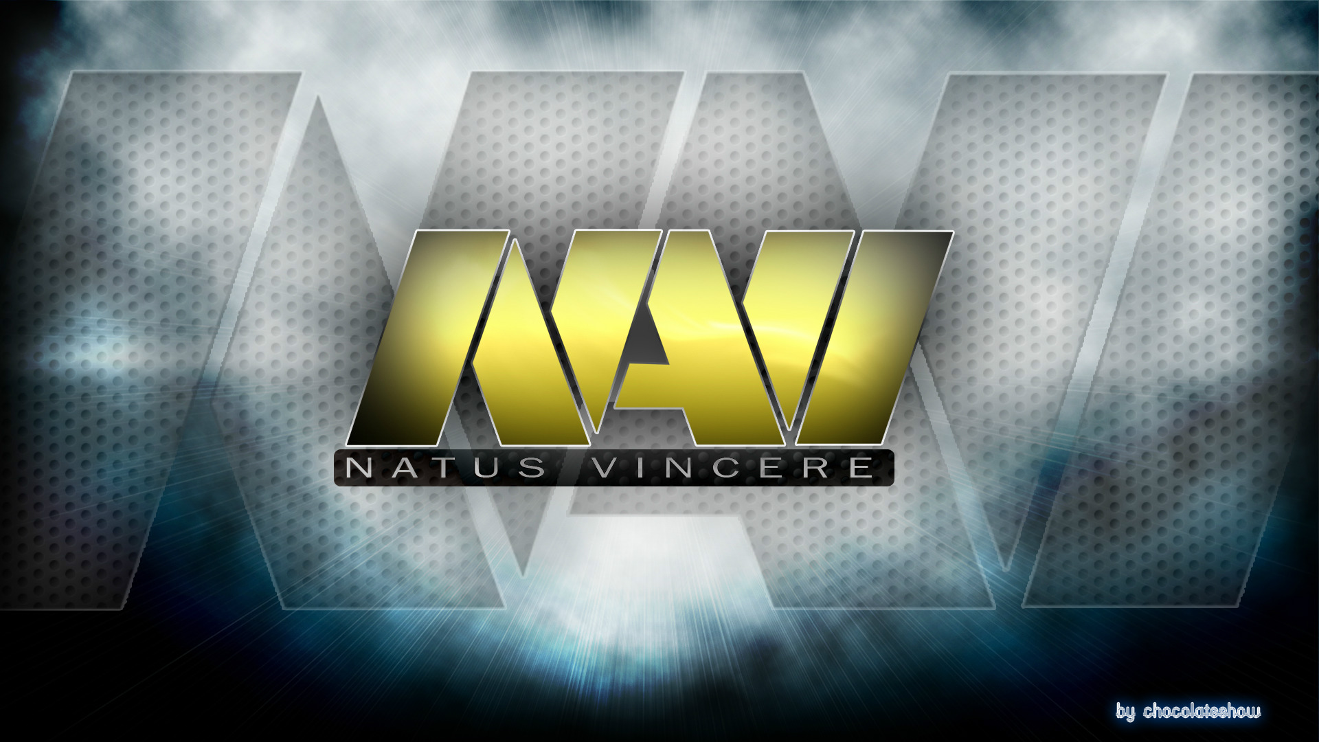 NAVI wallpaper by chocolate