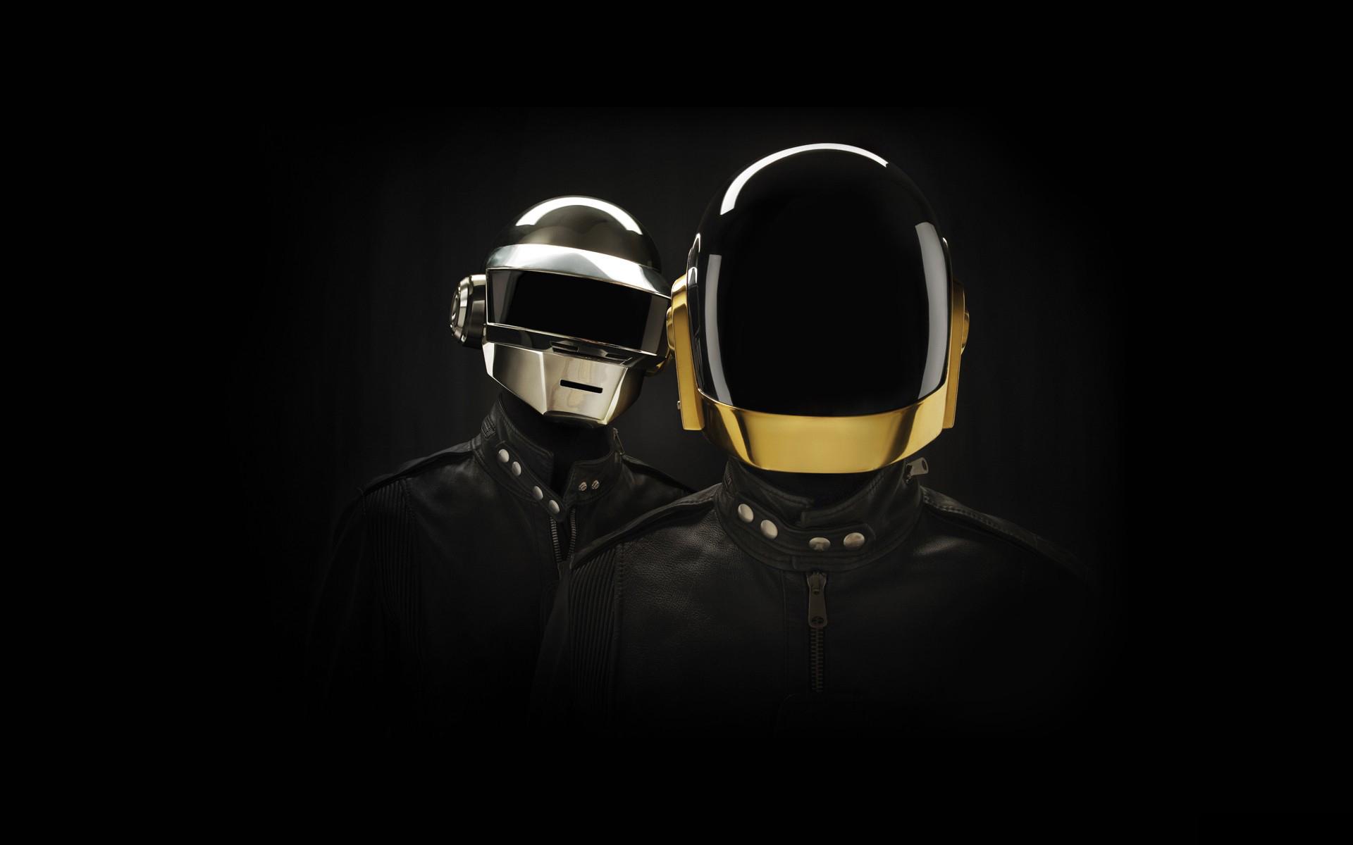 Daft Punk (1920x1200) - Обои - Музыка