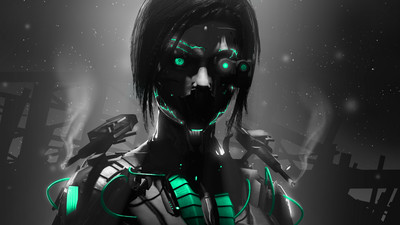 Сyborg - Nueva Era