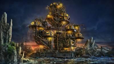 Пираты Исландии