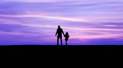 Pater et pueri