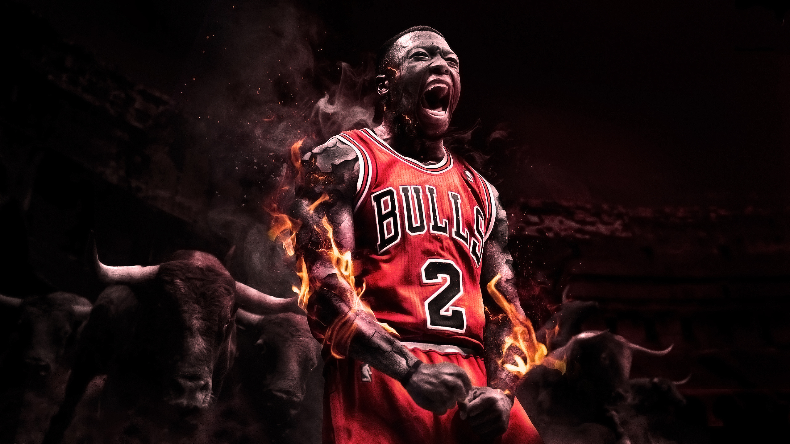 Nate Robinson from Chicago Bulls