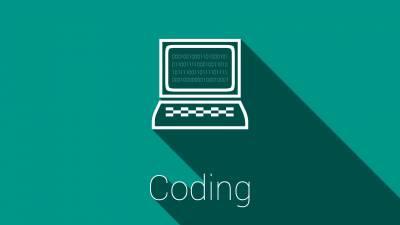 Flat coding