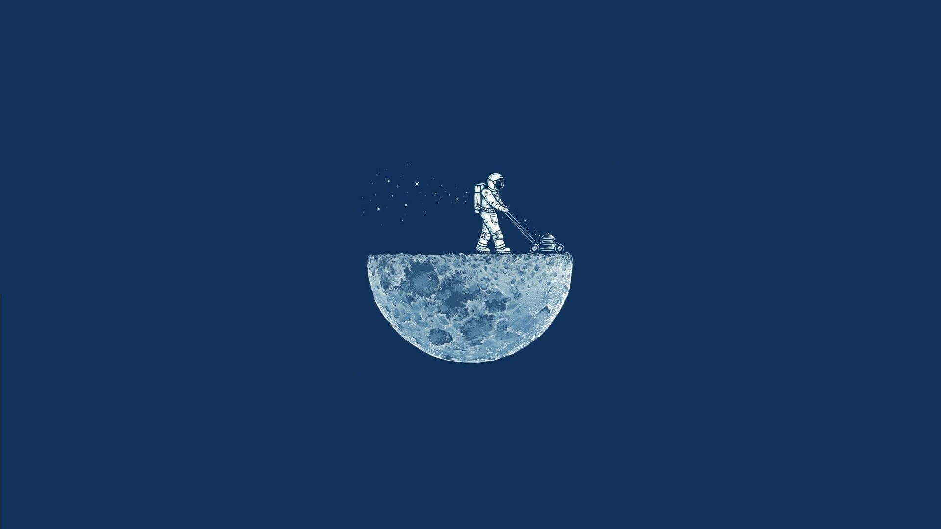Moving the Moon